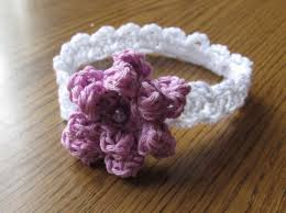crochet hair bands crochet headbands summer headband bow pattern hairband