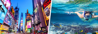 New york and cancun cheap holidays cassidy travel