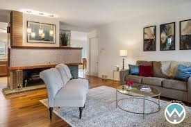 Before And After Living Rooms by Home Staging Before And After Photos Brandywine Home Staging