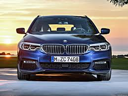 bmw 5 series touring 2018 pictures information u0026 specs