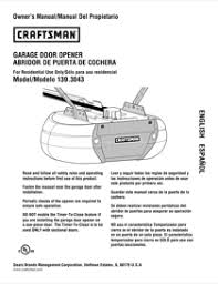 3 4 hp craftsman garage door opener wiring diagram circuit and