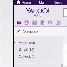 Yahoo Mail Mailboxes From Yahoo Mail