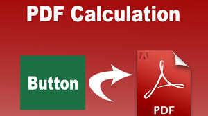 Count Calculation In Adobe Acrobat Forms Pdf Tutorial How To Add Basic Calculations To Pdf Forms