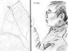 nightophodi eiffel tower sketch