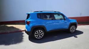 jeep renegade sierra blue 2015 jeep renegade latitude blue fpb40716 redmond seattle