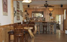 western saloon the apartment bar eatons u0027 ranch wolf wyoming