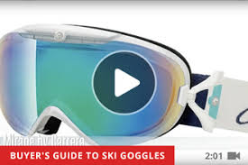 best low light ski goggles ski goggles buyer s guide for skiers and snowboarders