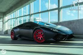 matte black lamborghini ag luxury wheels lamborghini huracan forged wheels