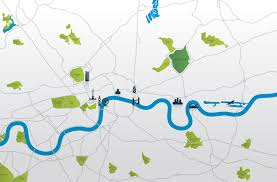 Greenwich England Map by Check Out Our Map And Find Out How We U0027ve Engineered London For