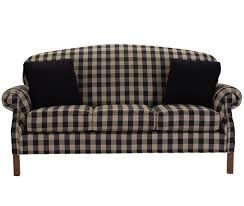 Country Style Sofa by Lancer Country Sofas Homestead Furniture
