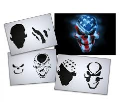 airbrush stencil designs free templates resume examples