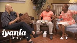 Oprah Winfrey Homes by A Father Of 34 Children Confronts His Painful Past Iyanla Fix