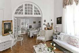 chambre style gustavien style gustavien une maison à la déco gustavienne maison créative