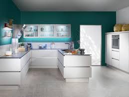 cuisine sans poignee une cuisine sans poignées aux placards c est tendance