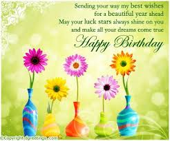 Happy Birthday Wish You All The Best In 191 Best Happy Birthday Images On Pinterest Birthday Cards 12th