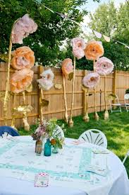 52 best large paper flowers images on pinterest large paper