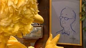 we all feel sad big bird when sesame confronted