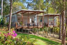 granny houses practical and inspiring tree house granny flat in queensland
