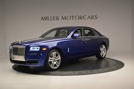 rolls royce 2016 2016 rolls royce ghost series ii stock r53803 for sale near
