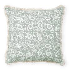 edi sage cushion madras link cushions pinterest