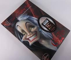 walgreens halloween makeup found e l f disney villainous villains makeup books at walgreens