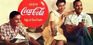 si e social coca cola the to appear in a coca cola ad the
