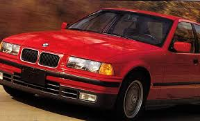 1994 325i bmw 1994 bmw 325i 325is 10best cars features car and driver