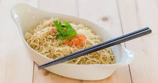 recette cuisine malaisienne 15 recettes à faire avec des nouilles de riz cuisine az