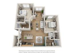 virtual floor plans apartments tallahassee fl floorplans capital walk
