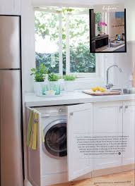laundry in kitchen design ideas laundry in kitchen kitchen cabinets remodeling net