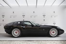 zagato car 2015 zagato mostro powered by maserati supercars net