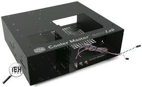 Cooler Master Test Bench шасси для открытого стенда Cooler Master Test Bench V 1 0