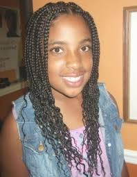braid hairstyles for black women with a little gray sunny little girl box braids braiding hairstyles blog s