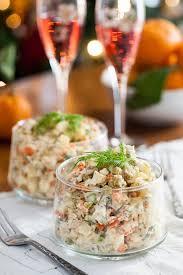 olivier cuisine monday salad olivier potato salad at cooking melangery