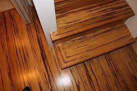 installing strand woven bamboo flooring in your home