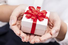 gift merchandising to boost small gift sales