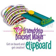 bracelet friendship maker images The friendship factory my clipboard friendship bracelet maker jpg
