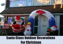 Decoration For Christmas Games by Amazing Ideas For Christmas Outdoor Decorations Unique Christmas