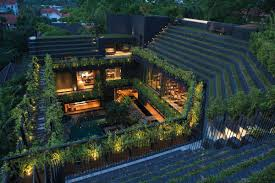 Home Lighting Design In Singapore by Photos This Cornwall Gardens Home In Singapore Is The Of