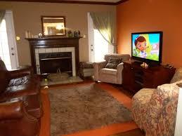 round accent table decorating ideas temasistemi net burnt orange and brown living room burnt orange and brown living