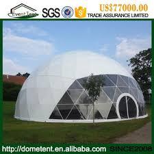 garden igloo guangzhou soccer shaped garden igloo geodesic dome house for sale