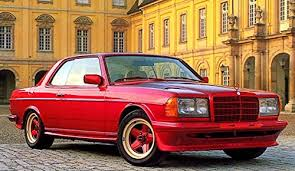mercedes w123 amg amazon com 1987 mercedes amg 280ce w123 automobile photo