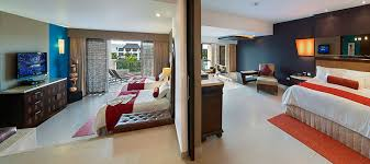 2 bedroom suites in san diego rooms and suites in punta cana hard rock hotel punta cana