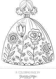 coloring page archives stephanie corfee