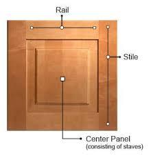 solid maple cabinet doors kitchen cabinet wood type species cliqstudios
