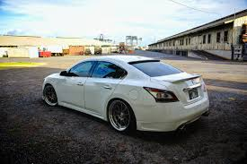 nissan altima 2002 custom sarona body kits full kit for 95 99 nissan maxima at andy u0027s auto