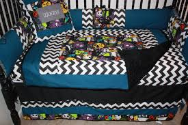 nightmare before crib bedding set great on bedding sets