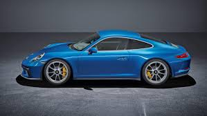 991 2 porsche 911 gt3 with touring package debuts in frankfurt a