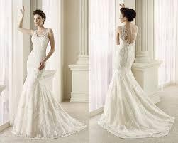 nova bella bridal mermaid wedding dresses lace mermaid wedding