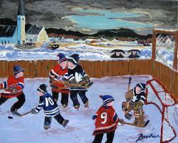 more hockey memories by richard brodeur richard brodeur
